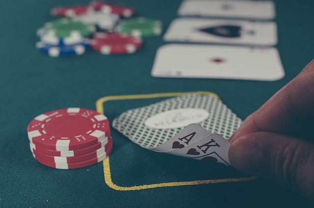 Tecnologia para ajudar os jogadores de cassino online